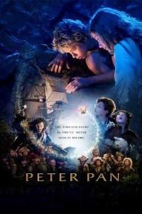 Peter Pan (2003) Full Movie Download Dual Audio in Hindi BluRay 480p 420MB