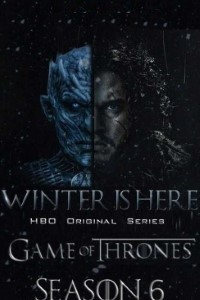 Game of Thrones Season 6 Download English Complete Episodes 720p HDRip 400MB