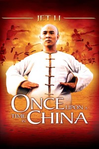 Once Upon a Time in China (1991) Full Movie Download Dual Audio 720p
