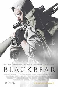 Blackbear (2019) Full Movie Download English 720p ESubs