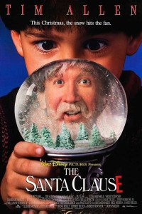 Download The Santa Clause (1994) Full Movie Dual Audio 720p HD
