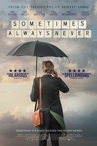 Sometimes Always Never (2019) Full Movie Download English 480p HDRip