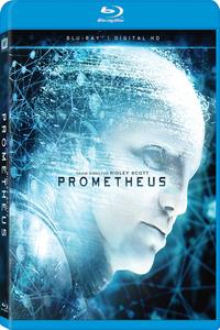 Prometheus (2012) Download Dual Audio Hindi ORG 480p 720p BluRay
