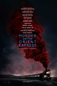 Murder on the Orient Express (2017) Full Movie Download Dual Audio 1080p HDRip