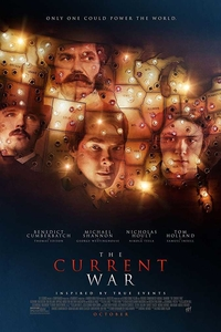 The Current War (2019) Full Movie Download in English 720p HDRip