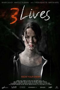 3 Lives (2019) Full Movie Download in Hindi Dubbed Web-DL 480p 150MB | 720p 700MB