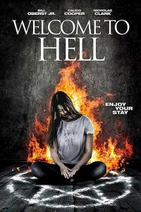Welcome to Hell (2018) Download in English WEBRip 720p 800MB
