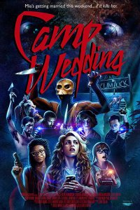 Camp Wedding (2019) Full Movie Download in Hindi Unofficial Dubbed HDRip 720p 850MB