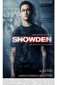 Snowden (2016) Full Movie Download Dual Audio in hindi BluRay 720p 1GB