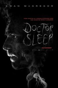 Doctor Sleep (2019) Full Movie Download English HD CamRip 480p 400MB   720p 1.2GB [Hindi Subbed]