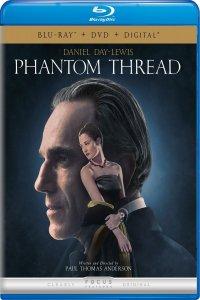 Phantom Thread (2017) Full Movie Download Dual Audio in Hindi BluRay 480p 455MB | 720p 1.24GB ESubs