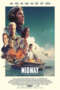 Midway (2019) Full Movie Download English HDCamRip 480p 450MB | 720p 850MB