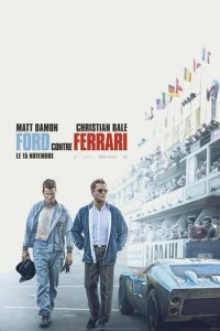 Ford v Ferrari (2019) Full Movie Download English HDCAM 720p 1GB