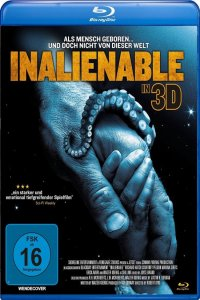 InAlienable (2007) Full Movie Download Dual Audio in Hindi BluRay 480p 300MB | 720p 650MB