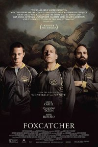 Foxcatcher (2014) Full Movie Download Dual Audio in Hindi BluRay 720p 1GB