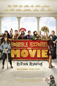 Horrible Histories: The Movie – Rotten Romans (2019) Download 720p 700MB