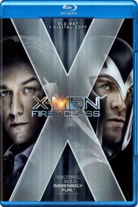 Download X-Men First Class Full Movie Hindi 720p
