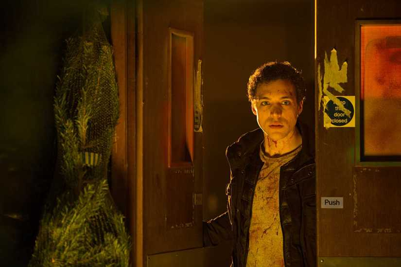 Anna and the Apocalypse (2017) Full Movie