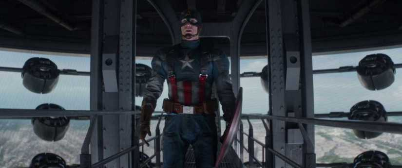 Captain America The Winter Soldier (2014) Download in Hindi ss1