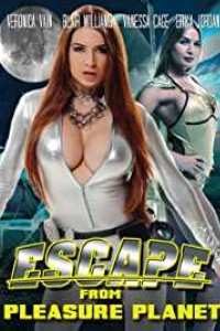 Escape From Pleasure Planet Full Movie Download
