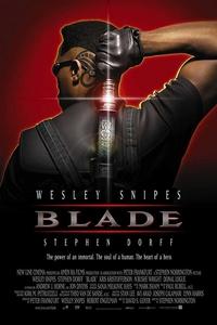 Download Blade Full Movie Hindi 720p