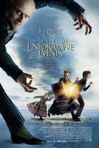 A Series of Unfortunate Events Dual Audio
