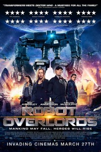 Robot Overlords Download