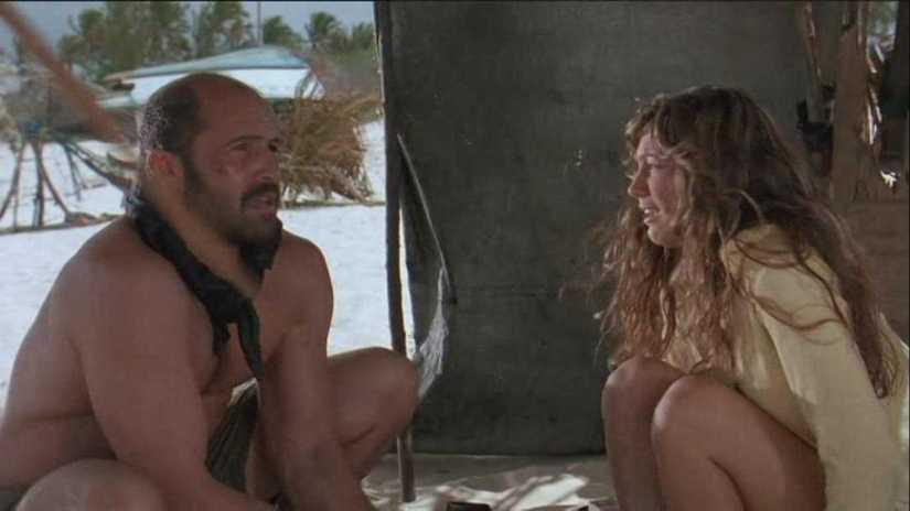 Survival Island 2005 Movie 1GB 720p Download