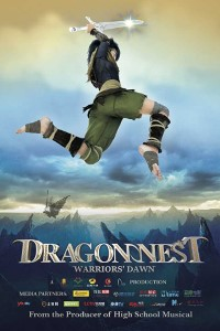 Dragon Nest Warriors' Dawn full movie download