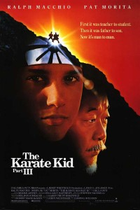 The Karate Kid Part III full movie download