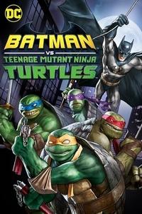 Batman vs. Teenage Mutant Ninja Turtles Full Movie Download ss1