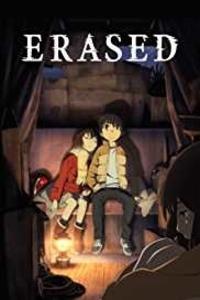 download erased season 1 in hindi dubbed