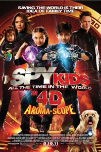 download spy kids 4 full movie