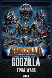 Download Godzilla Final Wars Full Movie Hindi 720p