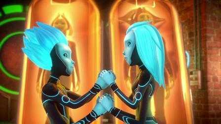 Download 3Below Tales of Arcadia Season 2