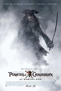 DownloadPirates of the Caribbean 3 Full Movie Hindi 720p