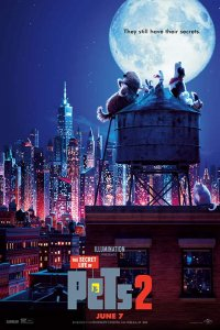 Download The Secret Life of Pets 2 Full Movie Hindi 720p