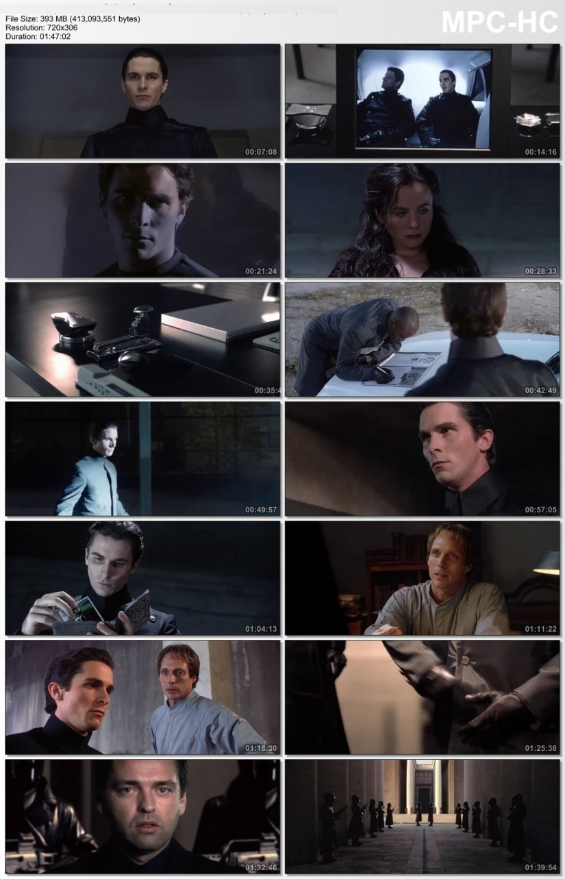 Equilibrium Full Movie Download