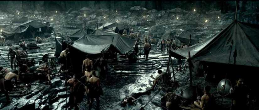 Download 300 Rise of an Empire Full Movie Hindi 720p