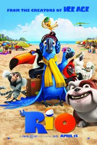 Download Rio Full Movie Hindi 720p