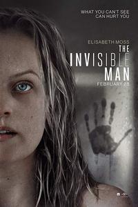 Download The Invisible Man Full Movie Hindi 720p