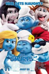 Download The Smurfs 2 Full Movie Hindi 720p