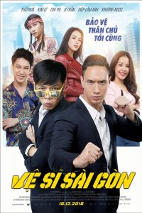Download Saigon Bodyguards Full Movie Hindi 720p
