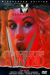 The Night of the Hunted Full Movie Hindi 720p