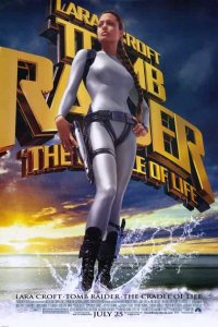 Download Lara Croft Tomb Raider The Cradle of Life Full Movie Hindi 720p