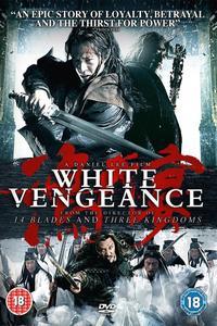 Download White Vengeance Full Movie Hindi 720p