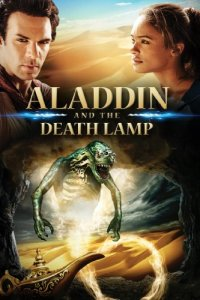 Download Aladdin and the Death Lamp Full Move Hindi 720p