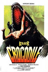 Download Killer Crocodile Full Movie Hindi 720p