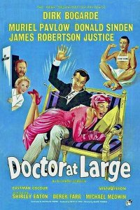 Download Doctor at Large Full Movie Hindi 720p