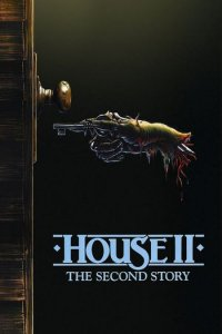 Download House II The Second Story Full Movie Hindi 720p